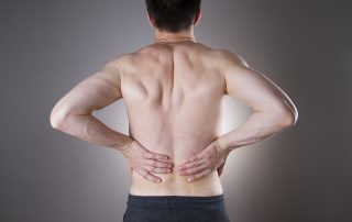 Reasons for Back Pain and Where to Find Relief